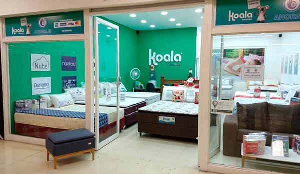 Koala Store San Justo